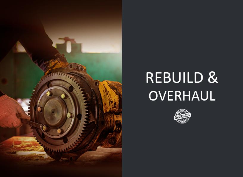 تعمیرات و بازسازی
